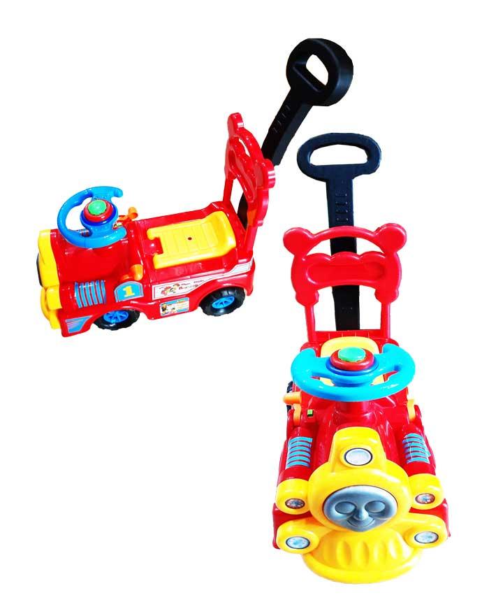 toko mainan online RIDE ON KERETA API ST381