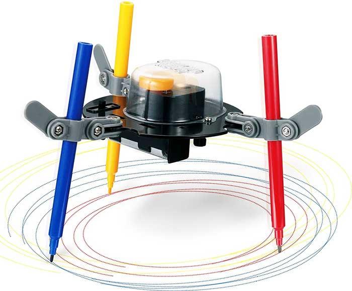 toko mainan online DOODLING ROBOT - 1010