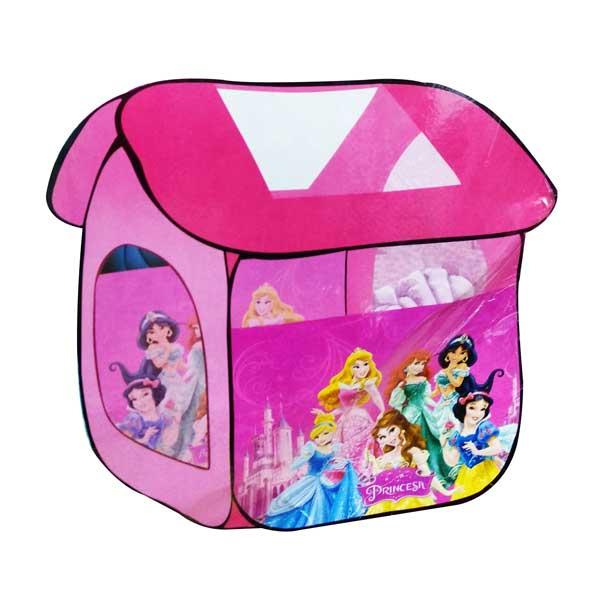 toko mainan online TENDA RUMAH PRINCESS - 8009P