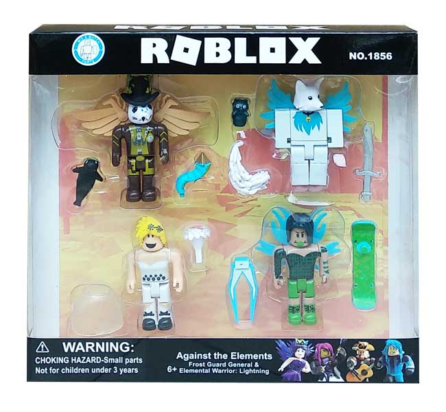 toko mainan online ROBLOX SKATEBOARD - 1856