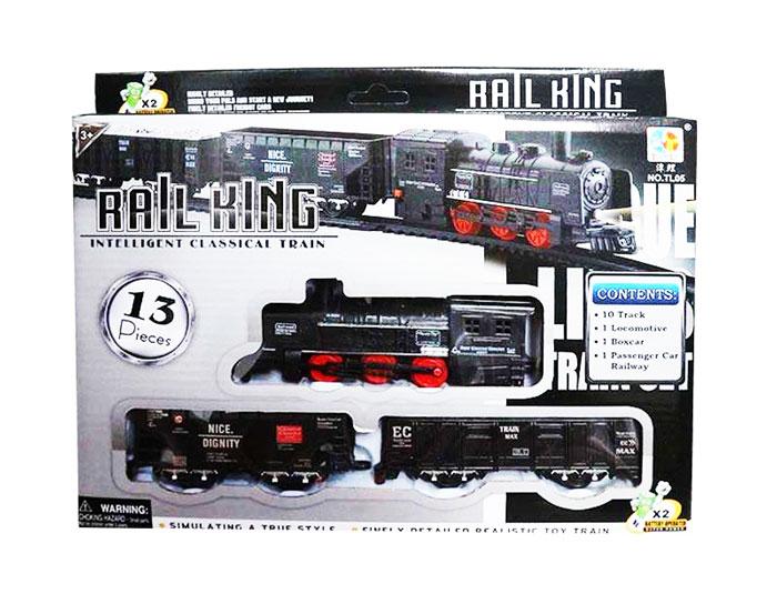 toko mainan online RAIL KING -TL05