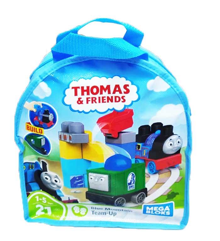 toko mainan online MEGABLOKS THOMAS 21PCS - FMB00