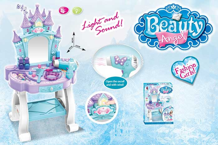 toko mainan online BEAUTY ANGEL - K75288A