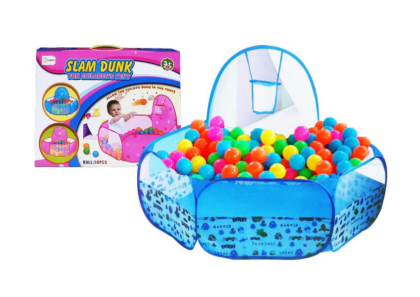 toko mainan online SLAM DUNK TENT - 333A-55