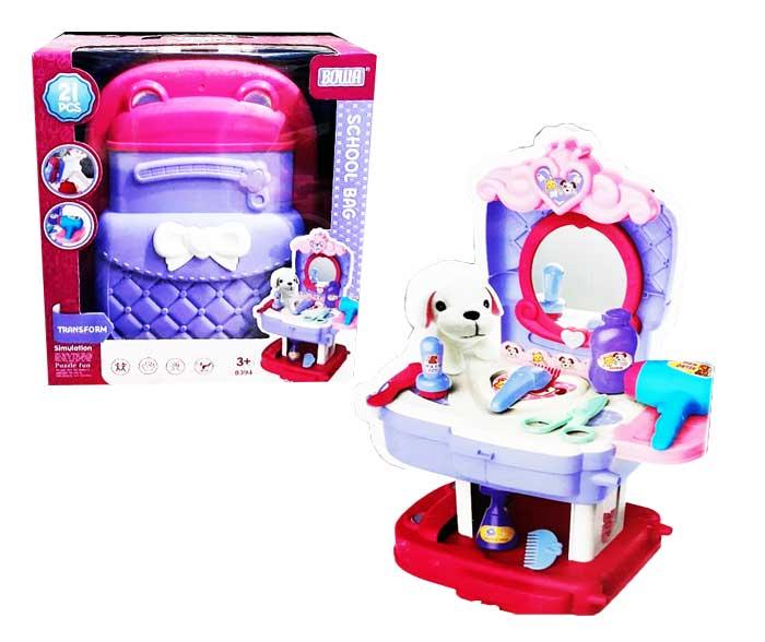 toko mainan online SCHOOL BAG - 8394