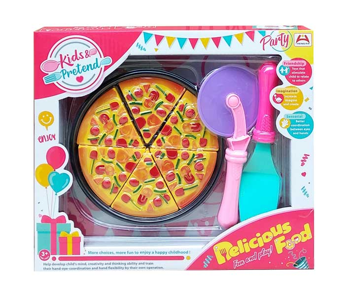 toko mainan online DELICIOUS FOOD - 7650-6