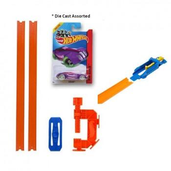 toko mainan online HOT WHEELS TRACK BUILDER COMBO - 860184