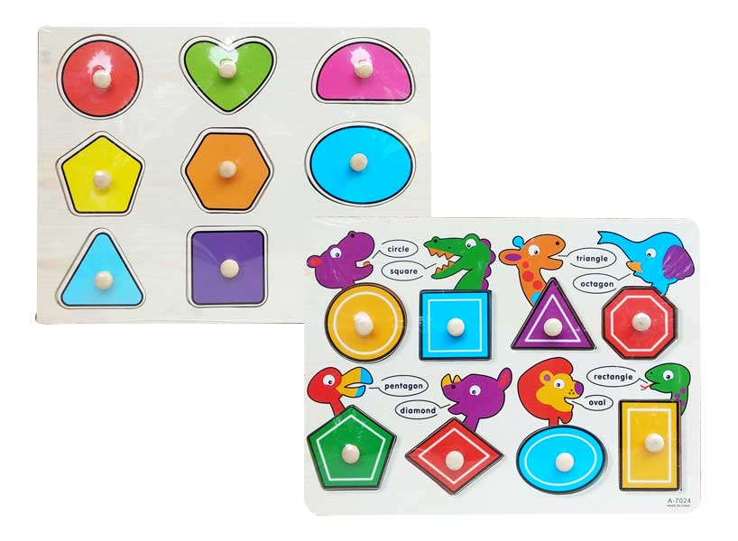 toko mainan online PUZZLE PIN BENTUK 3005/7024