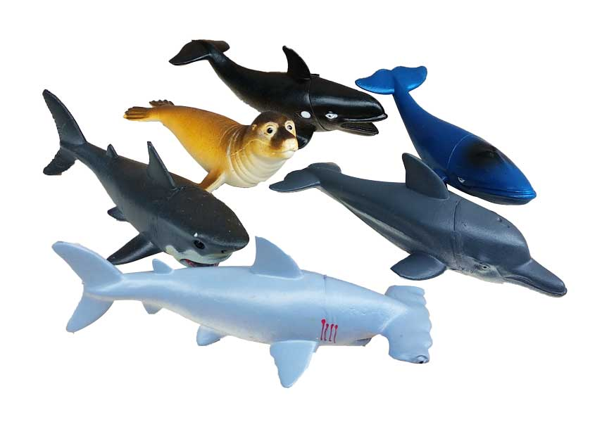 toko mainan online THE SEA WORLD - Y9