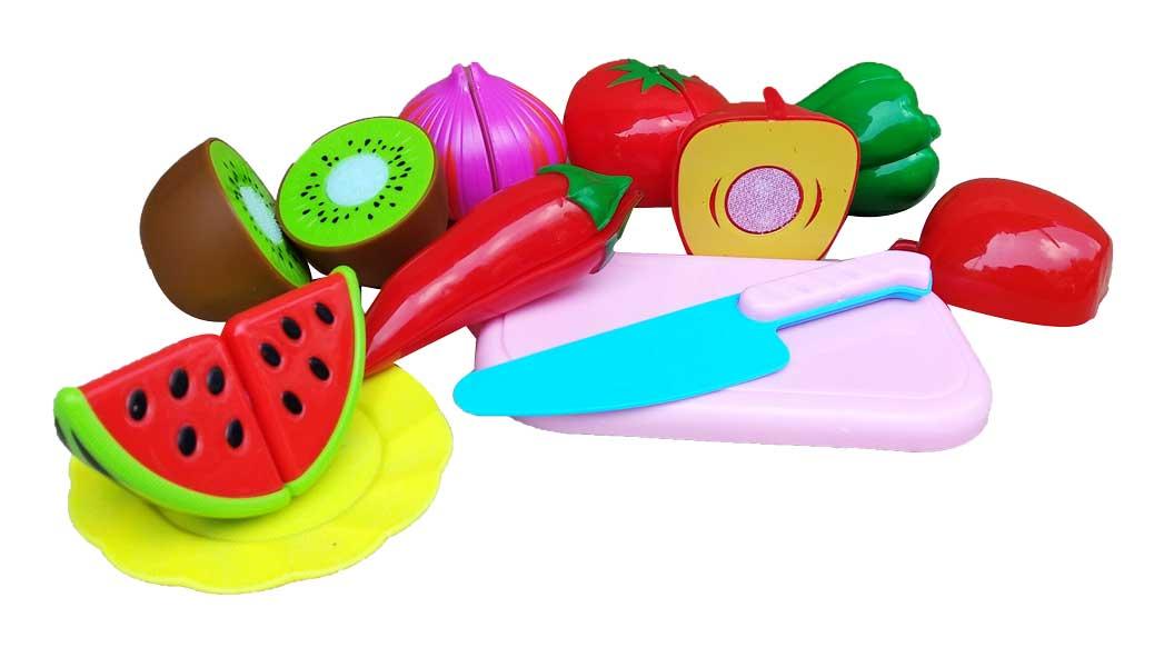 toko mainan online FRUIT KITCHEN - JJL002-4B