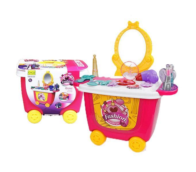 toko mainan online DRESSER - 8230