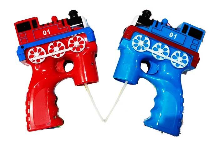 toko mainan online BUBBLE GUN THOMAS - 568-4