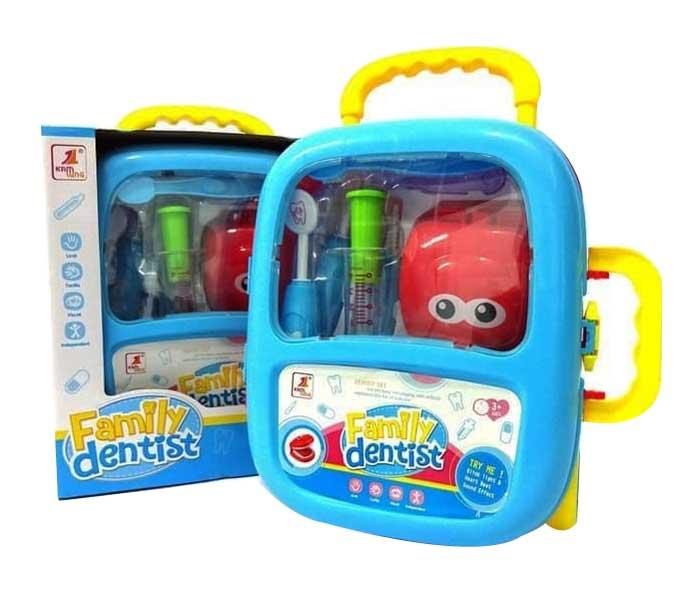 toko mainan online FAMILY DENTIST - 03662/A0182-1