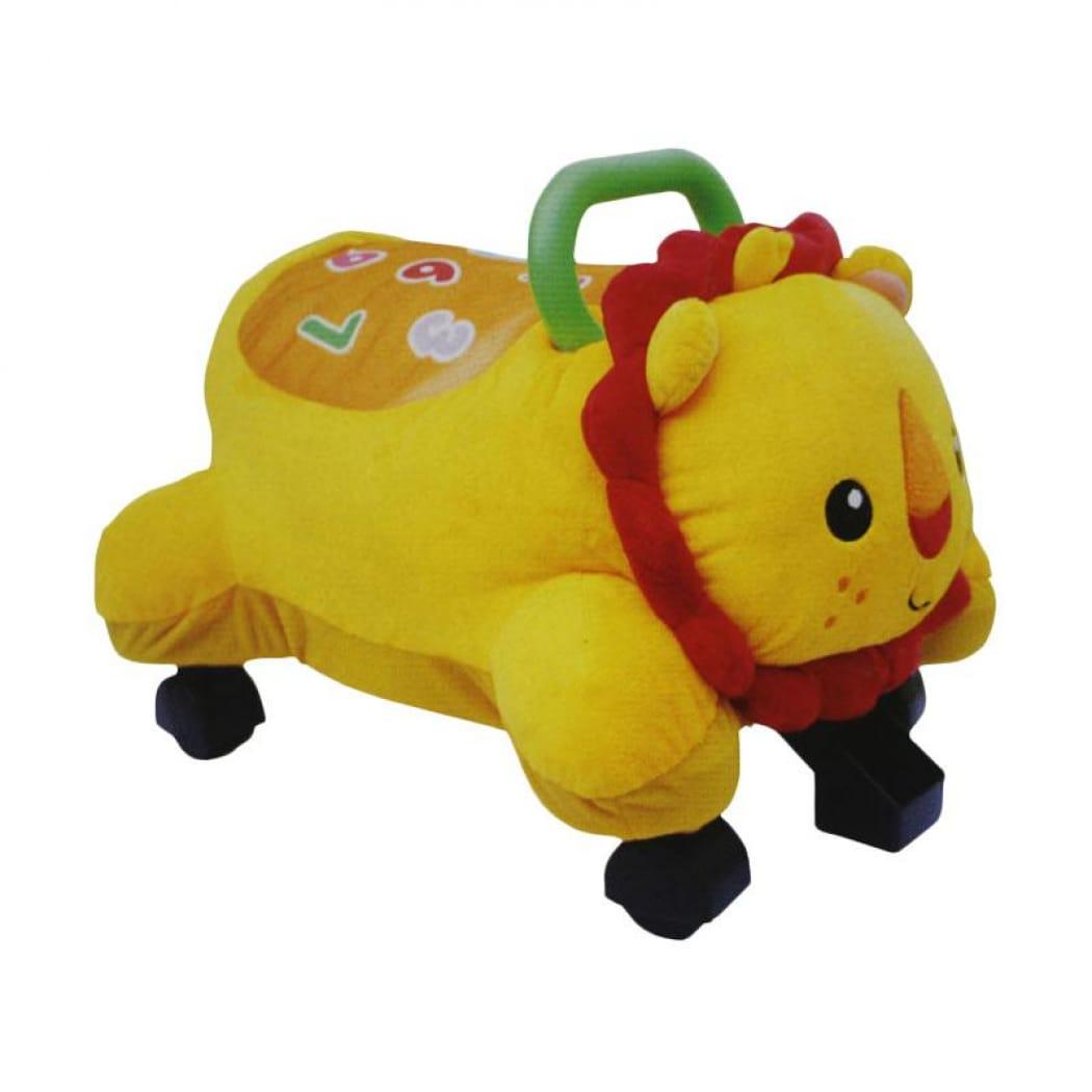 toko mainan online FUNBIKE CAROUSEL ELEPHANT - 98019