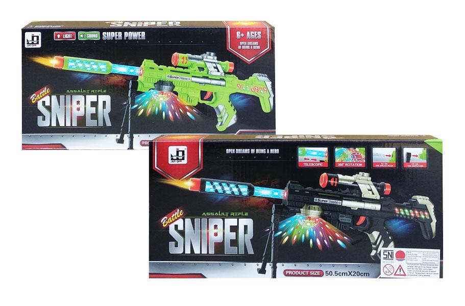 toko mainan online SNIPER - JQ6890A