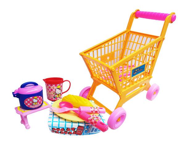 toko mainan online TROLLEY HYPERMARKET - MT035A