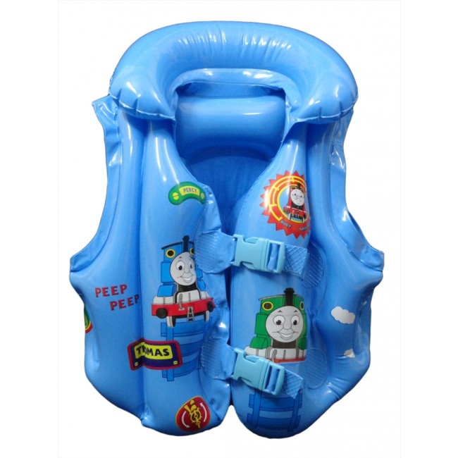 toko mainan online Swim Vest Thomas XL (gr6mx) ST-4007-3