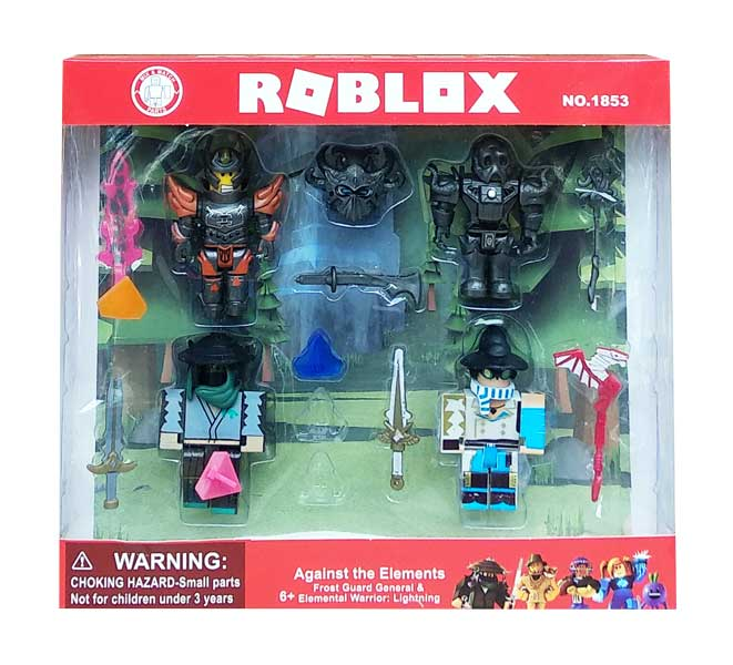 toko mainan online ROBLOX PEDANG - 1853