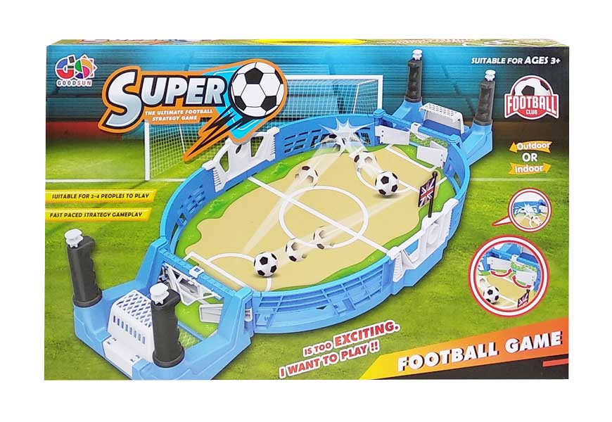 toko mainan online FOOTBALL GAME - 8916