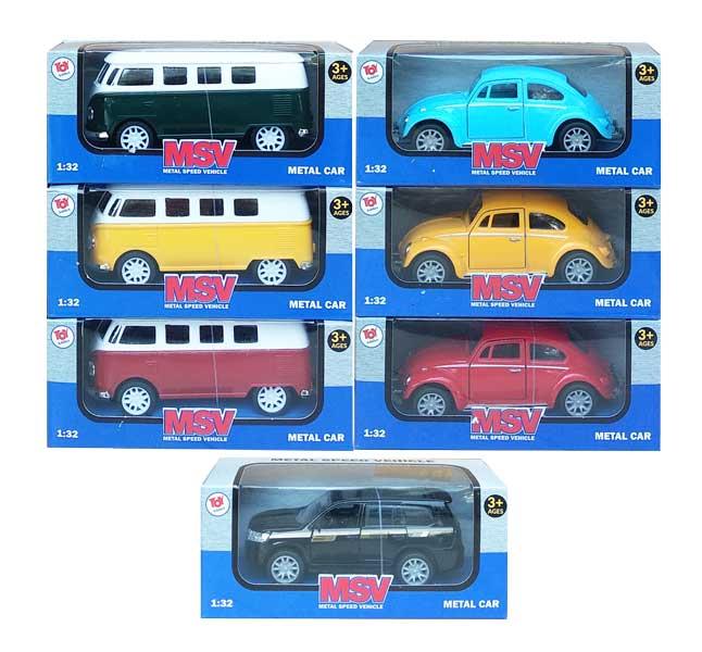 toko mainan online 1:32 PULL BACK DIE CAST -CPS1083-1122