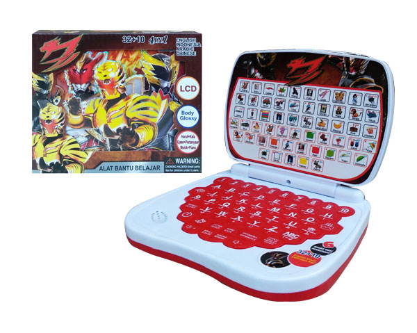 toko mainan online ALAT BANTU BELAJAR 4BHS BIMA - 789-1