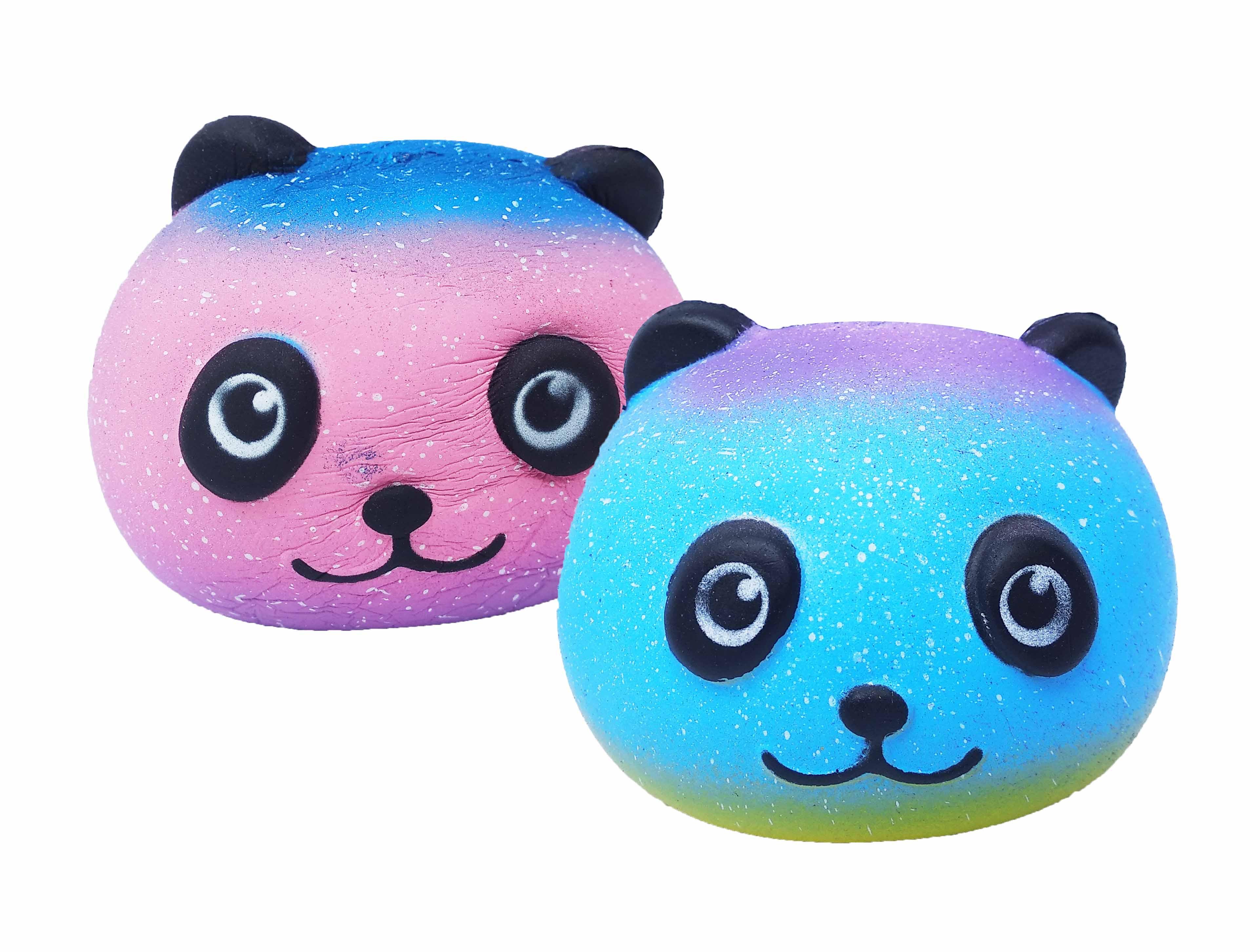 toko mainan online SQUISHY BAKPAO PANDA - BD23