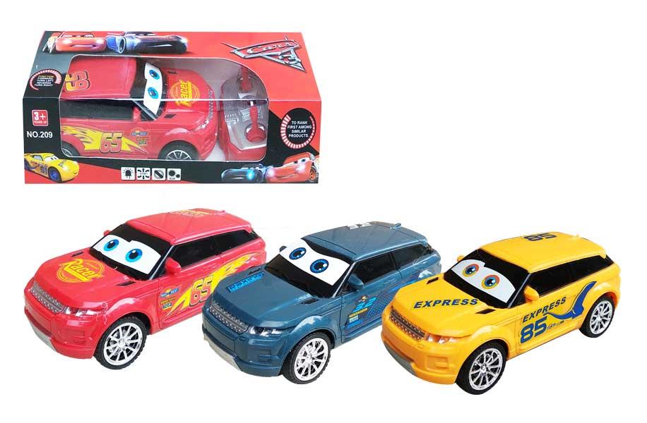 toko mainan online RC THE CARS - 209