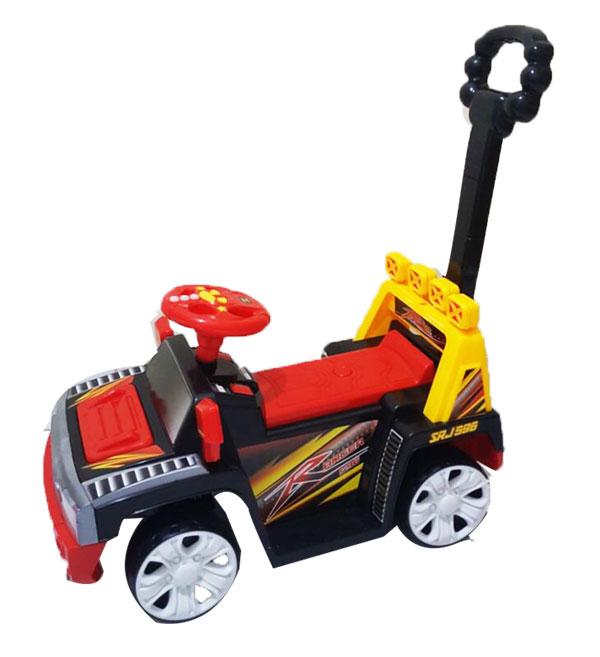 toko mainan online RIDE ON MOBIL - SRJ596
