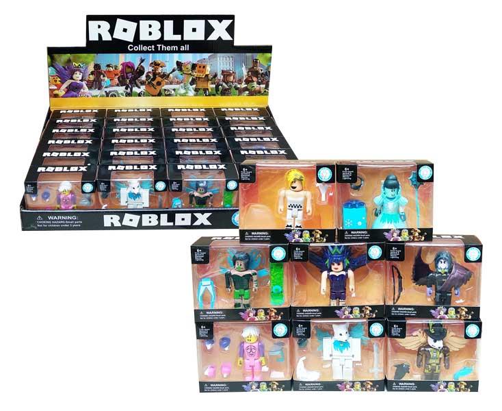 toko mainan online ROBLOX COLLECT THEM ALL (SATUAN) - 1862