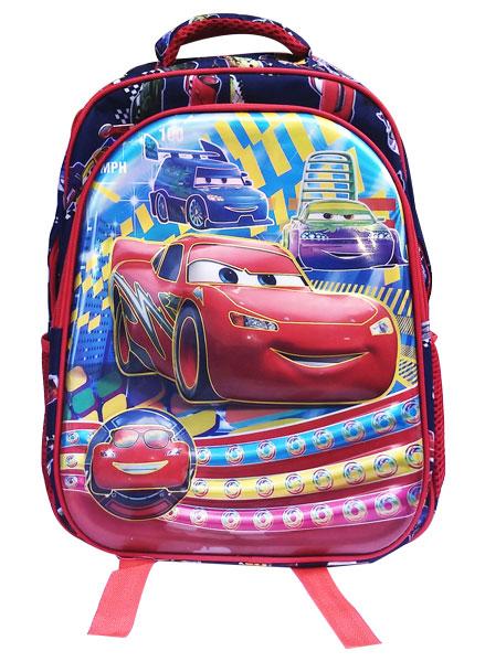 toko mainan online RANSEL SD TIMBUL CARS - RSDT