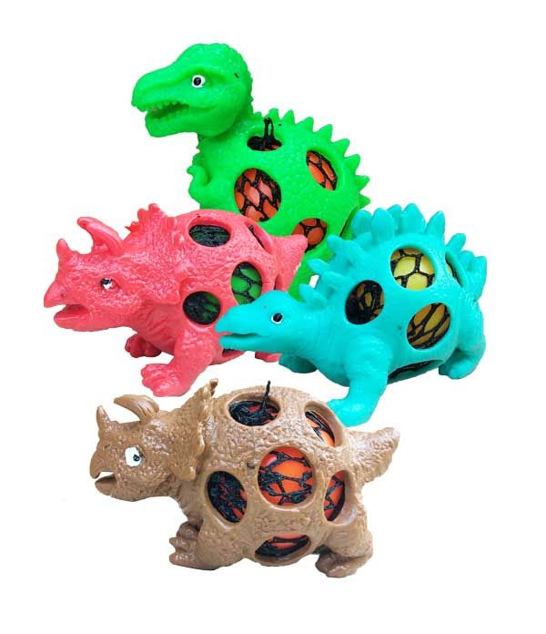 toko mainan online DINO SQUEEZE - 2818-19