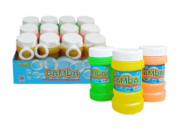toko mainan online AIR BALL BAMBA - 59009