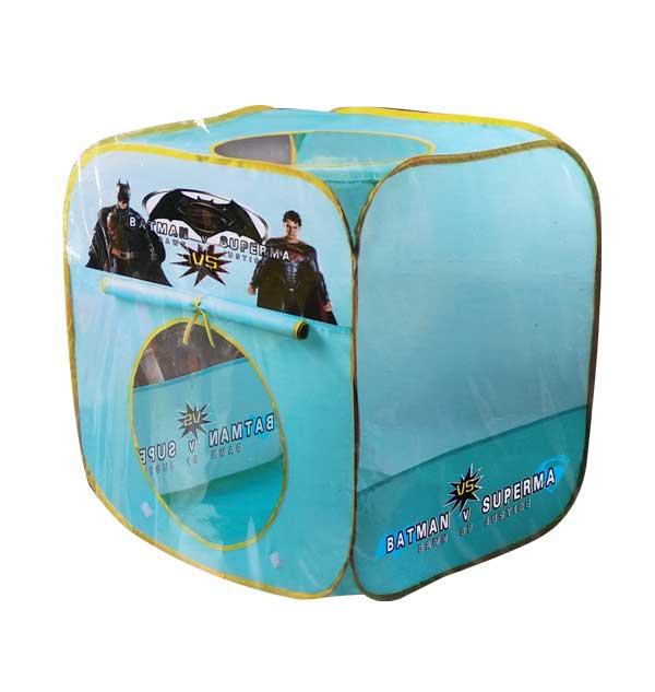 toko mainan online TENDA BATMAN V SUPERMAN - 333-55