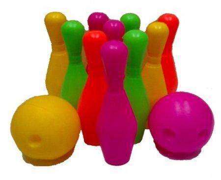 toko mainan online BOWLING KANTONG BESAR BL-008