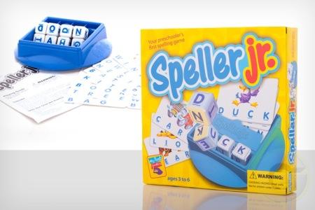 toko mainan online Speller JR - 0601